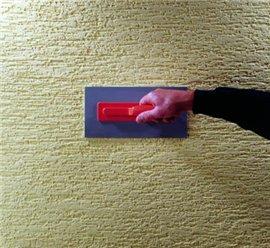 Фактурная штукатурка: совершенство рельефа