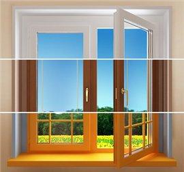 Металлопластиковые окна: правила выбора