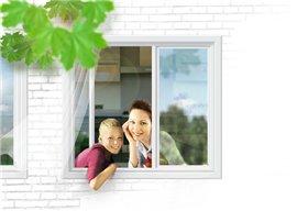 Пластиковые окна - Практичный вариант остекления!